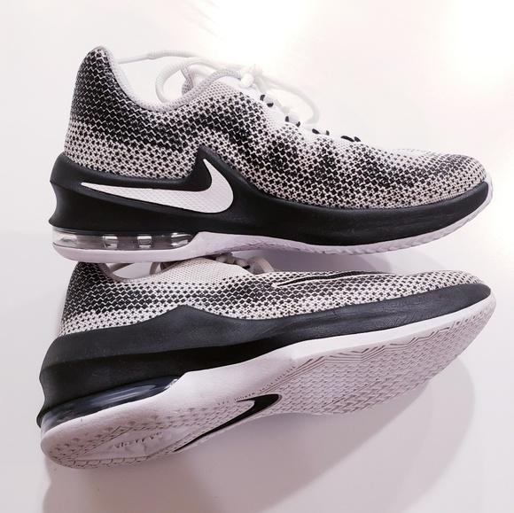 new style e37c3 a8252 Nike Air Max Infuriate Boys 4Y. M 5bd2aca0534ef91777c8042d